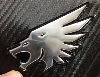 Metallic Silver TPU
