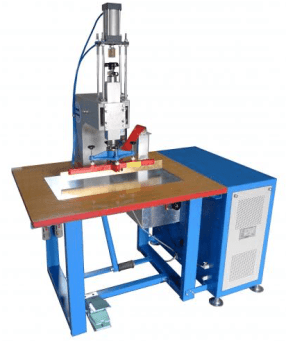 Shoe welding Machine