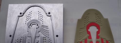 Whole Shoe Welding Tool