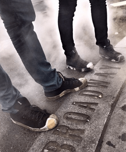 Cave Vulcanized Footwear
