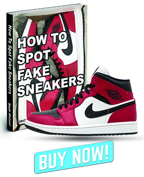 How to Spot Fake Sneakers How to Inspect and Authenticate Air Jordan, Nike, Adidas, and Vans Sneakers