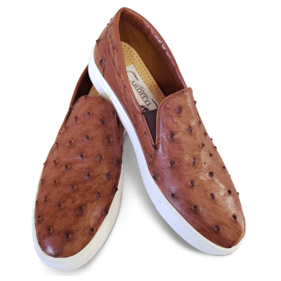 Hand Made USA Sneakers by Tomasso Arditti