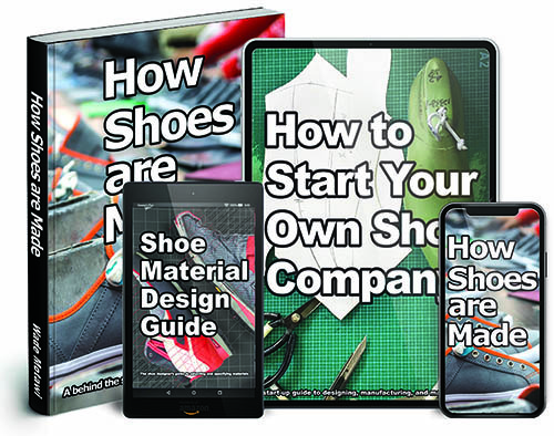 How shoes are Made PDF Free Download
