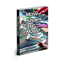How shoes are made shoemaking book
