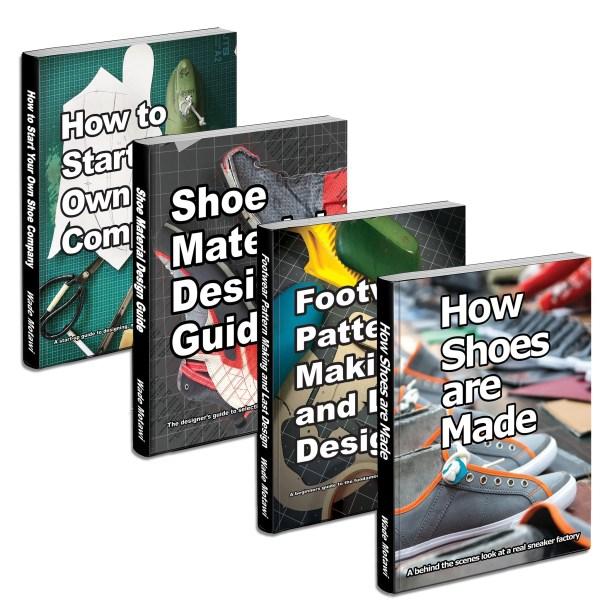 Sneaker Design Books