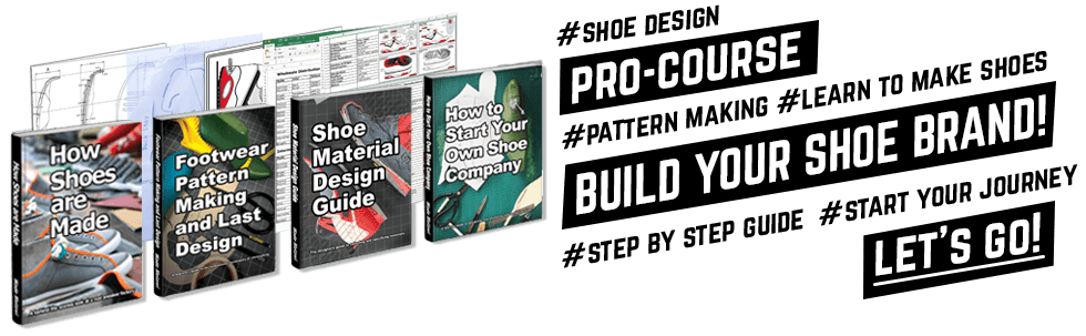 Start your own footwear Brand Build your shoe brand Learn how to make shoes How to start a shoe brand. Shoe design footwear pattern making