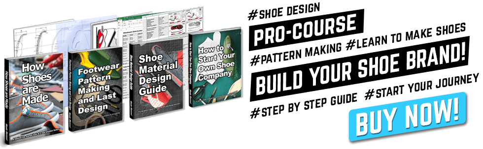 start your own shoe Brand