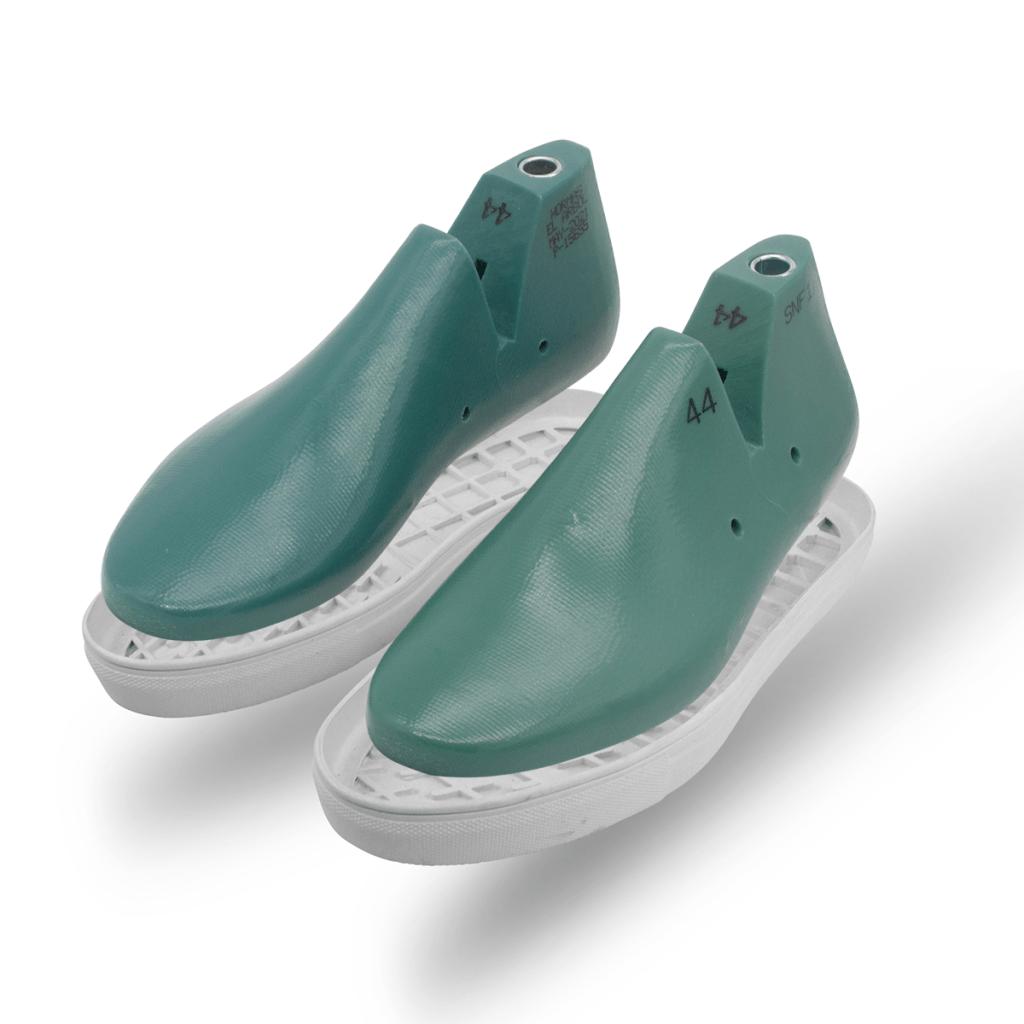 Vans last styling DIY shoemaking and Sneaker Making Kit