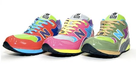 New Balance MT580 x Undefeated x Stussy x Mad Hectic  dce30fcd8c