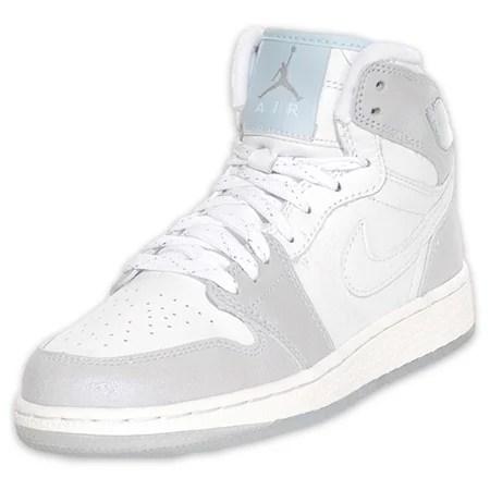 High Tops Jordans For Girls