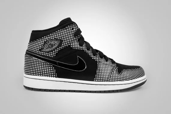 on sale 4a634 1064c Air Jordan I (1) Spring Summer 2009 Preview