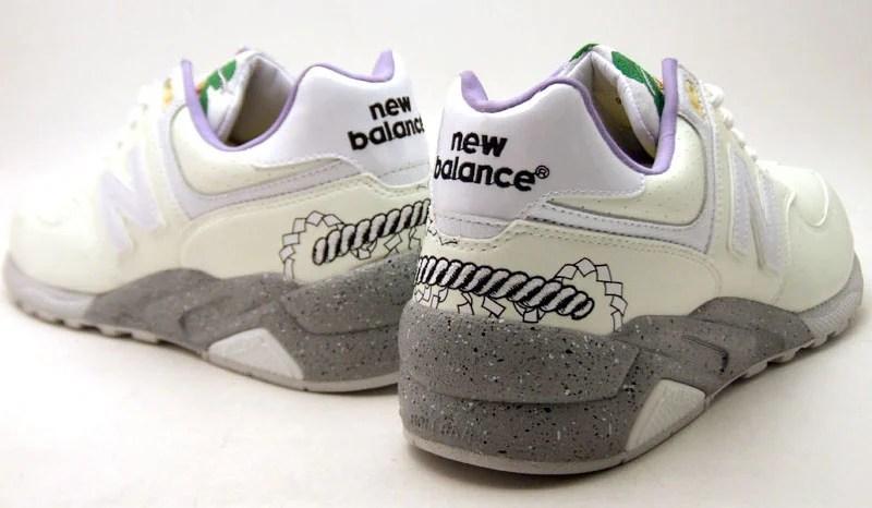 FRAT x mita sneakers x New Balance MT576S Bamboo Rake