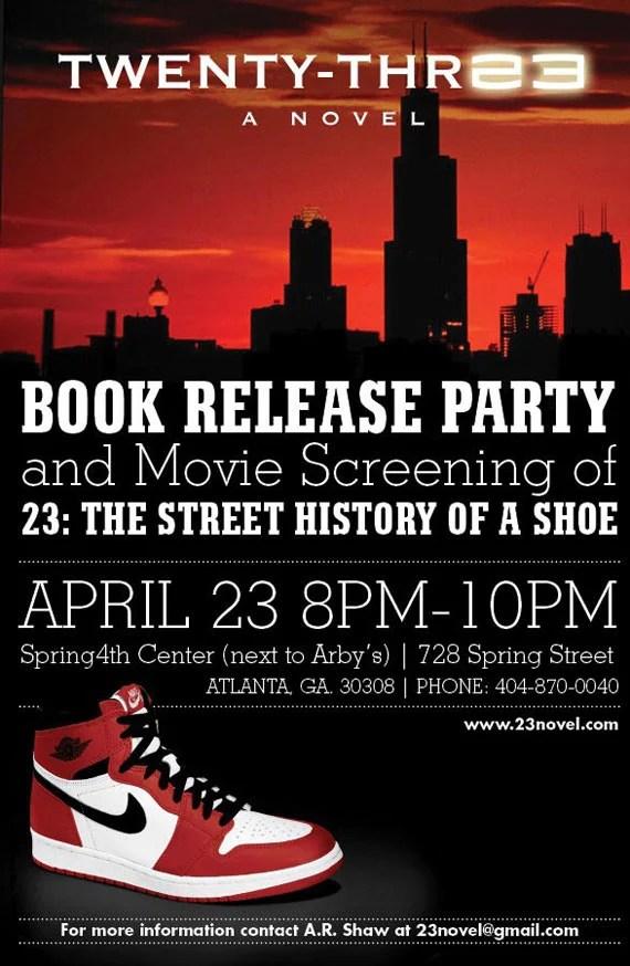 Air Jordan Documentary: 23 The Street History of a Shoe