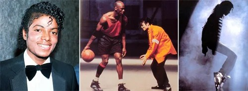 Celebrating the Life of Michael Jackson
