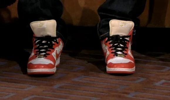 Kd Nike Shoes