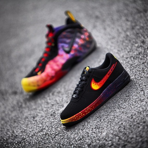 Nike Sportswear Asteroid Pack SneakerFiles
