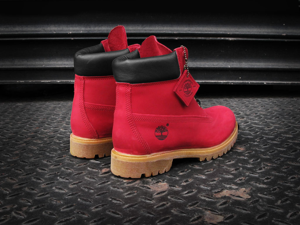 Timberland Boots Boys 6