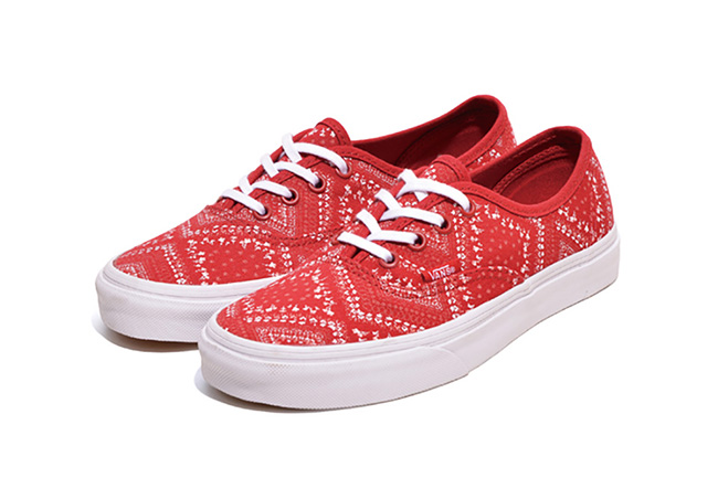 Vans West Coast Bandana Pack