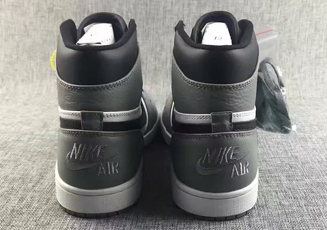 Air Jordan 1 Rare Air Shadow