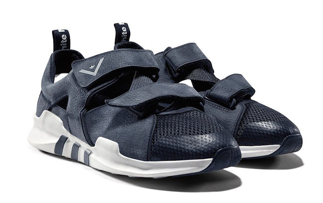 White Mountaineering adidas EQT Support