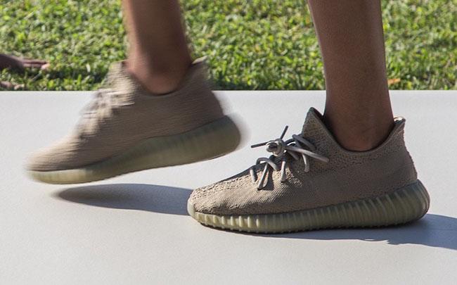 adidas Yeezy Boost 350 V2 Dark Green Release Date