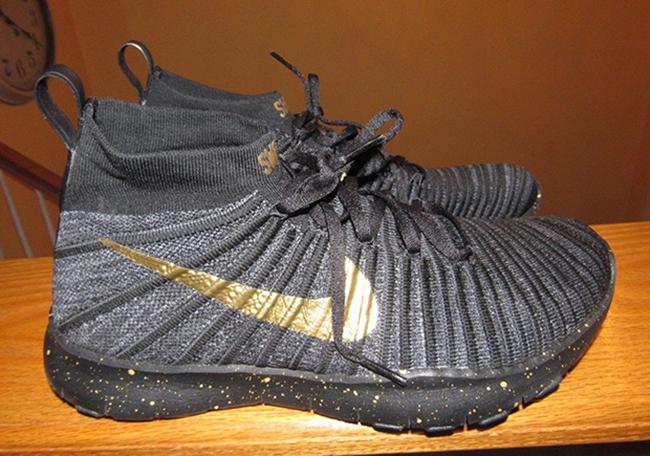 Nike Free Train Force Flyknit Kobe Mamba Day Sample