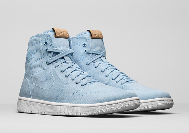 Air Jordan 1 Decon Blue 867338-425