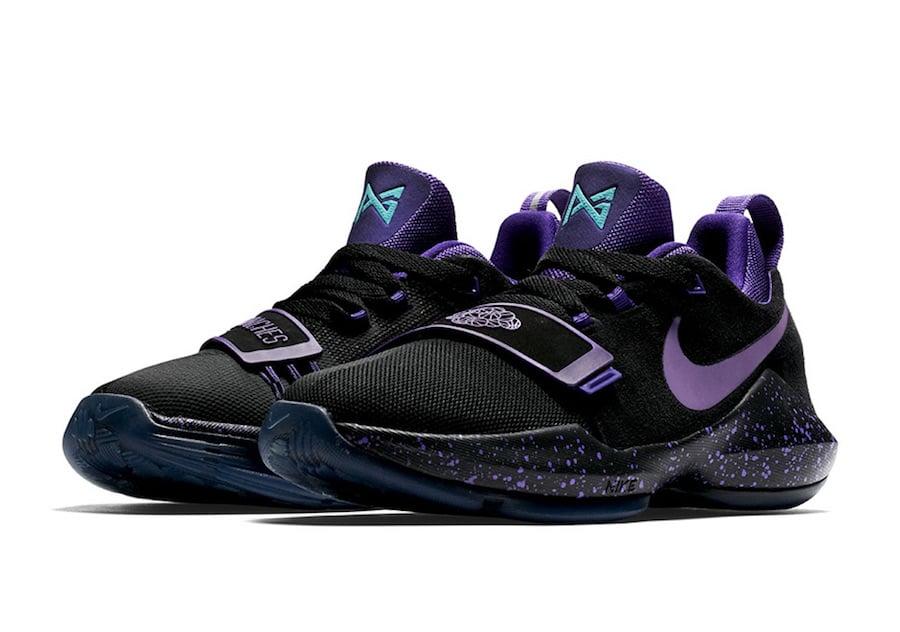 New 2017 Release Jordans Purple Date
