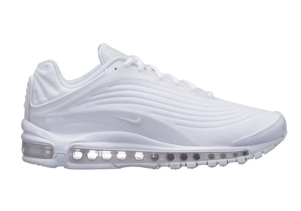 Nike Air Max Deluxe Retro 2018 Colorways, Releases ...
