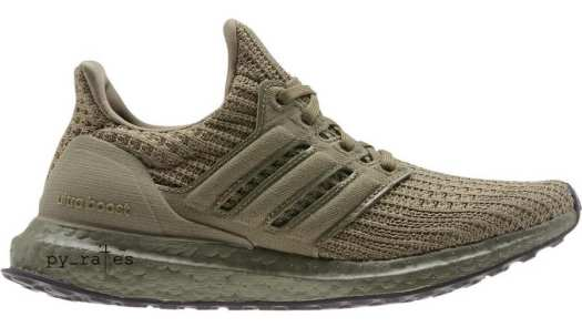adidas Ultra Boost 2019 Olive
