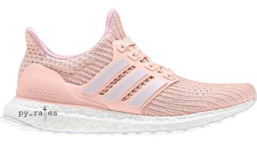 adidas Ultra Boost 2019 Pink
