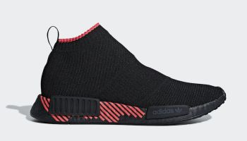 6634597d5 adidas NMD CS1 Coming Soon in Black and Shock Red