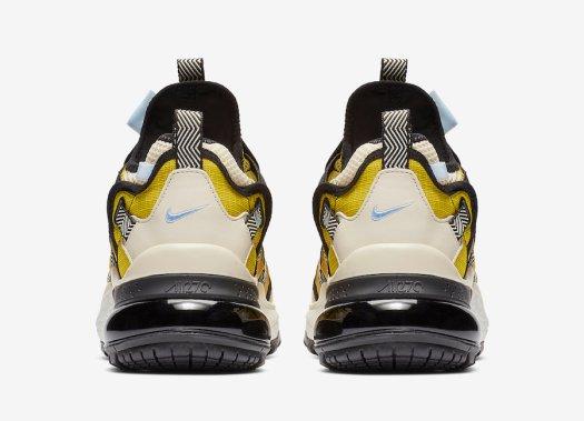 Nike Air Max 270 Bowfin Dark Citron AJ7200-300 Release Date