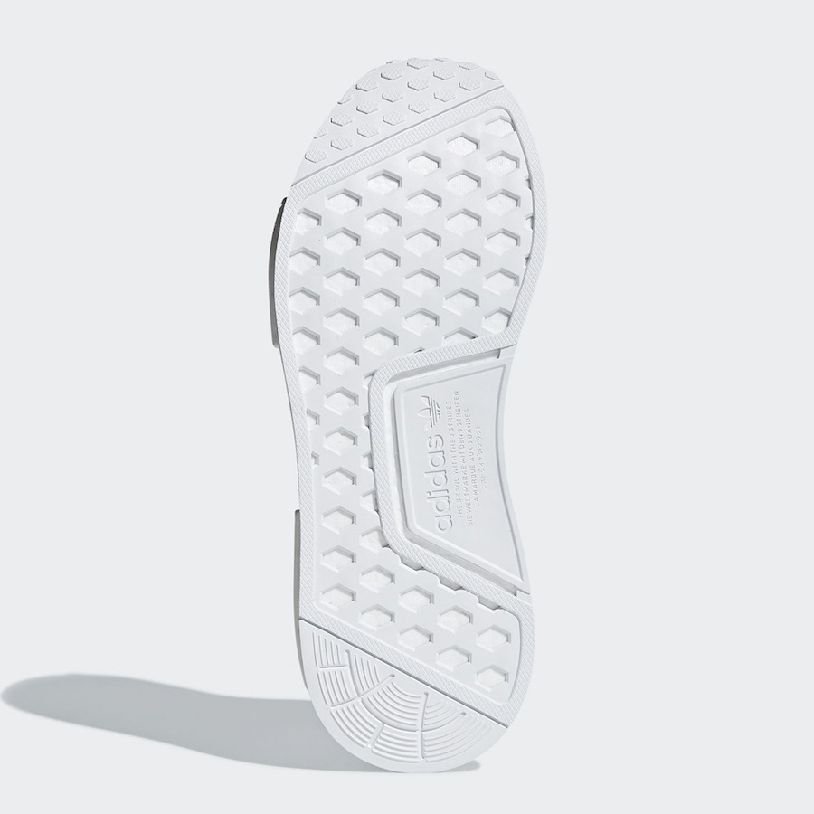 adidas NMD City Sock BD7732 Release Date