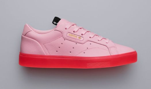 adidas Sleek Womens Collection