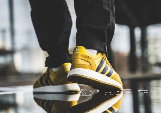adidas I-5923 Yellow Black BD7612 Release Date