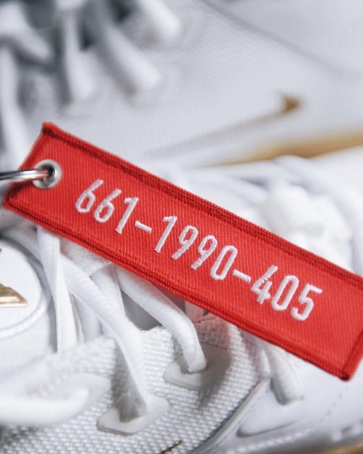 Nike PG3 NASA Apollo Missions CI2666-100 Release Date Price