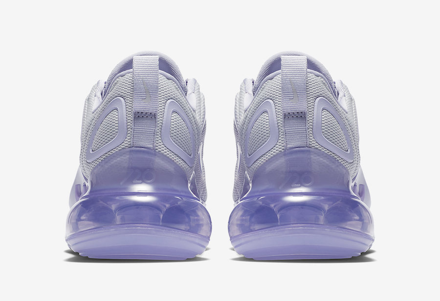 Nike Air Max 720 Oxygen Purple AR9293 009 Release Date SneakerFiles