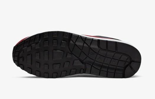 DeAaron Fox Nike Air Max 1 SWIPA CJ9746-001 Release Info