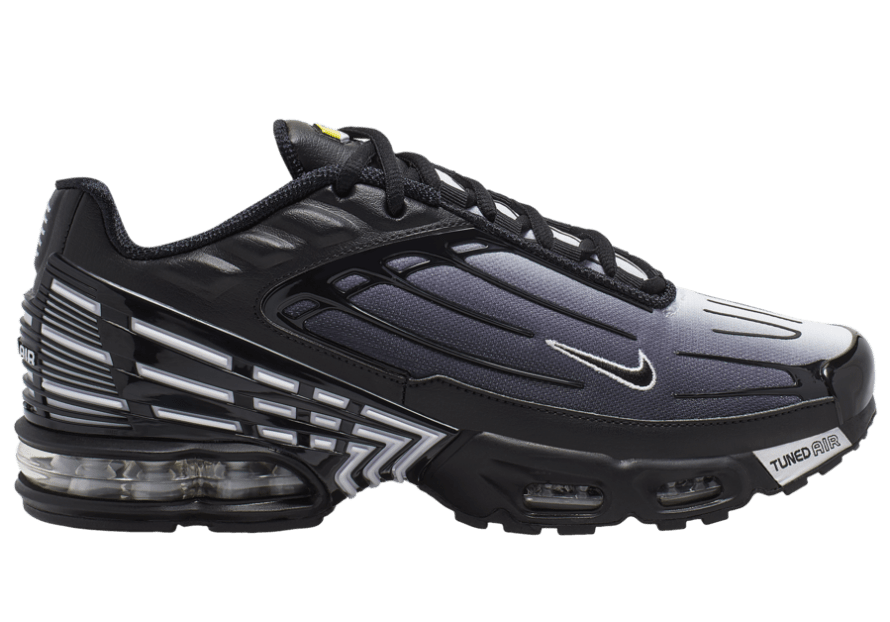 buy online a3799 901bc More Upcoming Nike Air Max Plus 3 Retro Colorways | BestShoes