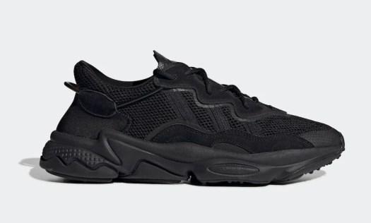 adidas Ozweego Core Black EE6999 Release Date