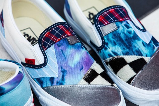 Vans Patchwork Era Slip On Pack Release Date Info