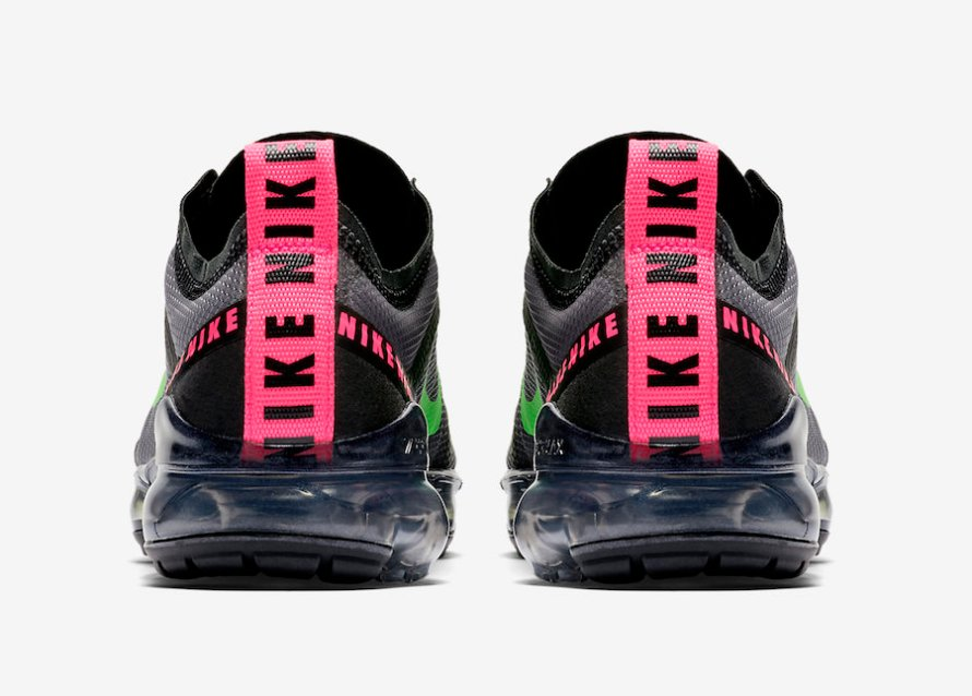 official photos e953d ab604 Nike Air VaporMax 2019 Releasing with Bold Branding | BestShoes