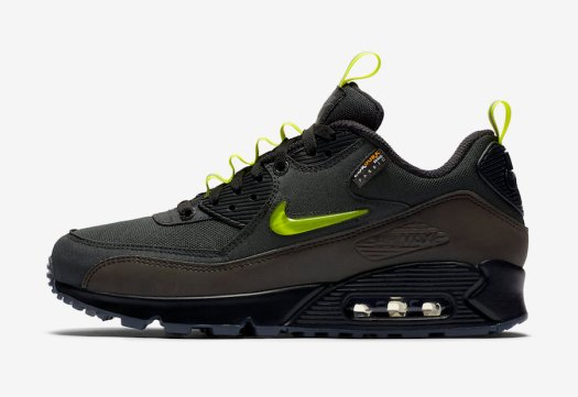 The Basement Nike Air Max 90 Manchester CU5967-001 Release Date Info