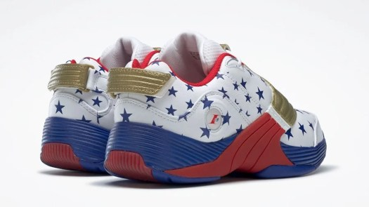 Reebok Answer 5 V Low USA Olympics FW7486 Release Date Info