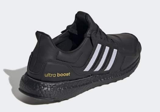 adidas Ultra Boost DNA Black EG2043 Release Date Info