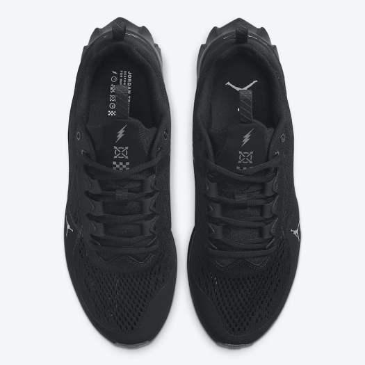 Jordan Trunner Advance Black Cat CJ1494-001 Release Date Info