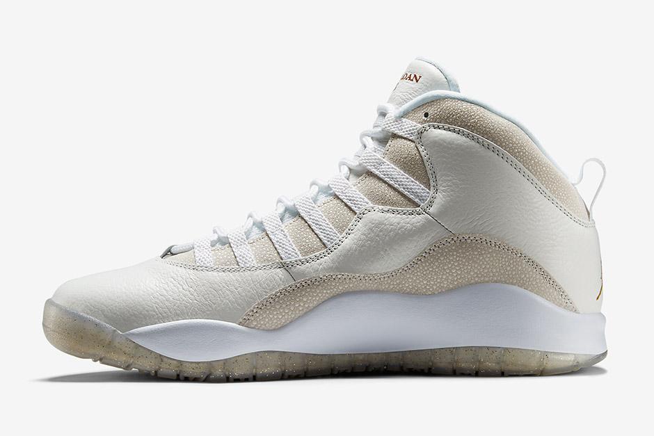 6b7bc6b41ebe65 Nike Air Jordan 10 Retro  OVO  - Sneaker Haul
