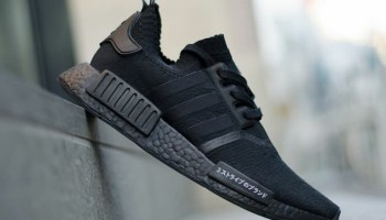 adidas nmd r1 triple black