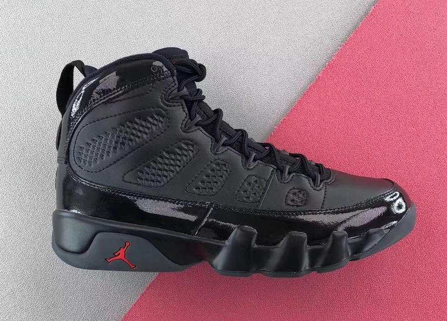 The Air Jordan 9 Bred Will Be Releasing On March 10th Of 2018!